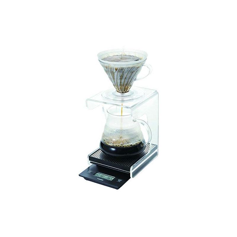 Balance Chronomètre Hario cafe d oriant artisan torrefacteur lorient 3