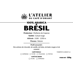Brésil-nature