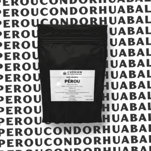 CONDOR HUABAL - PEROU_02