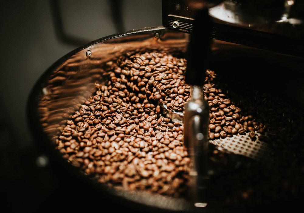 La torréfaction café doriant torrefacteur lorient bretagne