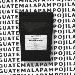 PAMPOJILA - GUATEMALA