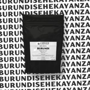 SEHE KAYENZA - BURUNDI