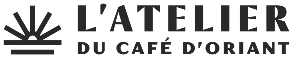 Logo Café d'Oriant - Artisan Torréfacteur à Lorient