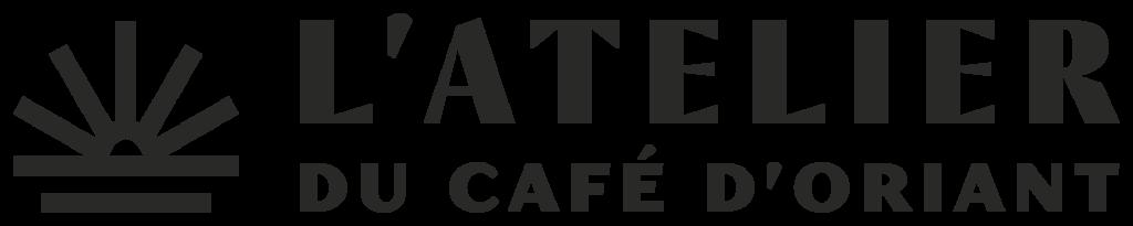 Logo Café d'Oriant - Artisan Torréfacteur à Lorient