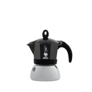 Moka Induction Noir