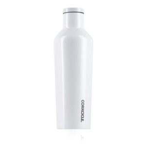 Dipped Modernist White Corkcicle