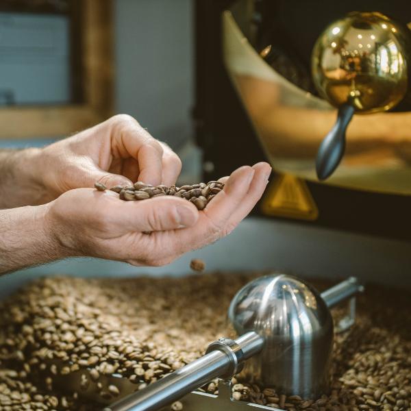 Grossite en cafés pour épicerie Vrac en Bretagne