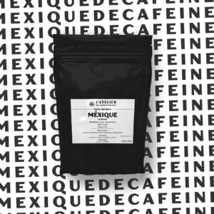 DECAFEINE - MEXIQUE
