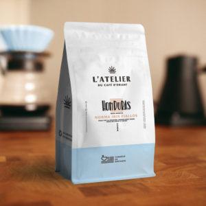 café honduras norma iris fiallos